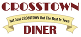 Visit the CROSSTOWN DINER Website!